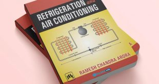 Refrigeration and Air Conditioning by Ramesh Chandra Arora