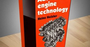 Advanced engine technology by Heinz Heisler