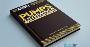 Audel Pumps and Hydraulic, Wiley (2004)