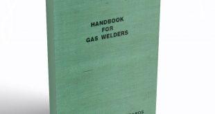 Handbook for gas welders