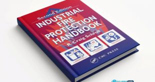 Industrial fire protection handbook