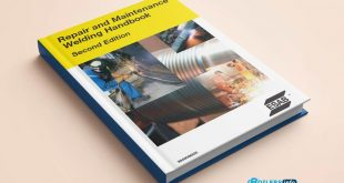 Repair and Maintenance Welding Handbook