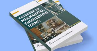 Handbook of Mechanical Engineering Terms pdf