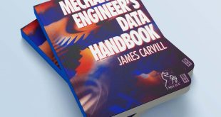 Mechanical Engineers Data Handbook