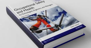 Occupational Safety and Health for Technologists, Engineers and Managers.