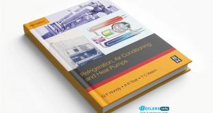 Refrigeration Air Conditioning and Heat Pumps Fifth Edition