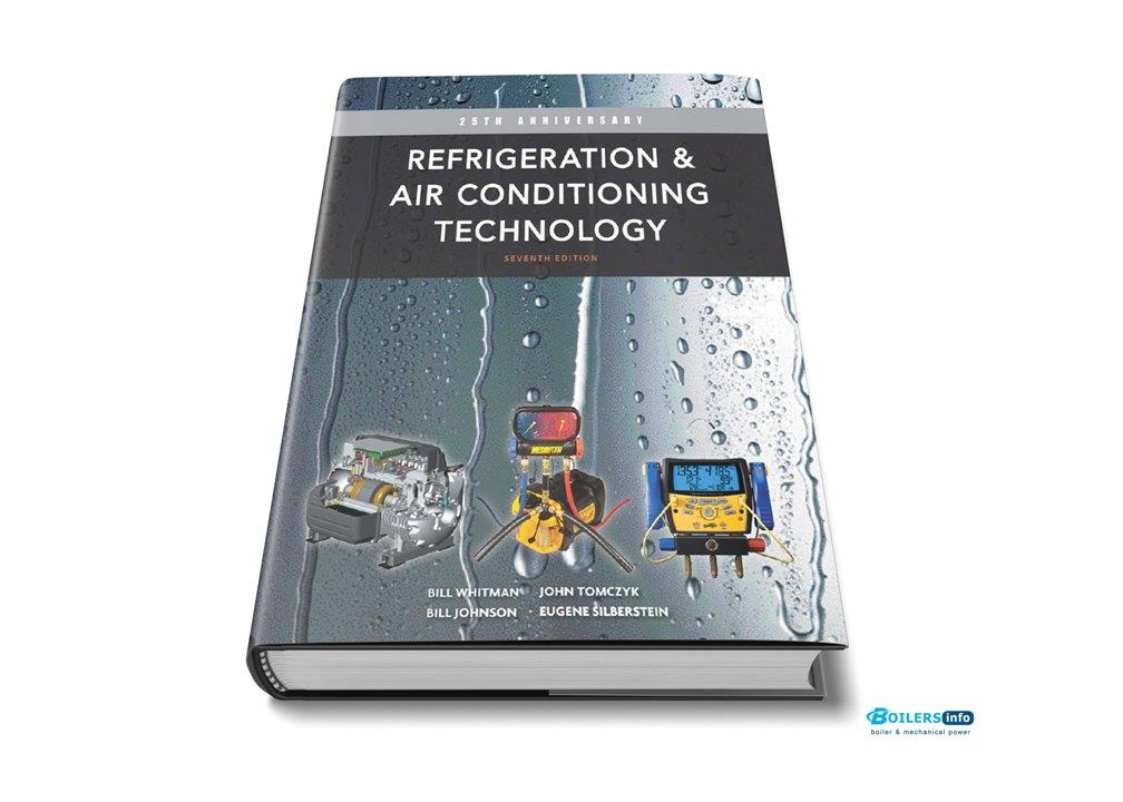 Refrigeration And Air Conditioning Books In Urdu Pdf