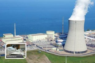 Role of Chemistry in a Power Plant
