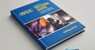 The Australian welding guide