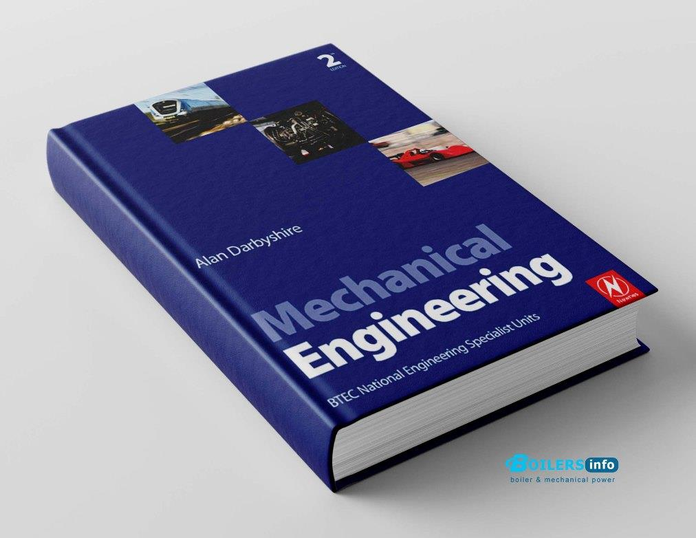 Mechanical Engineering BTEC National Engineering Specialist Units