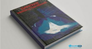 Sandvik Welding Handbook