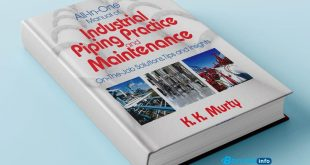 All in one Manual of industrial piping practice and Maintenance book