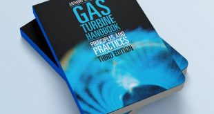 Gas Turbine Handbook Principles and Practice 3rd edition
