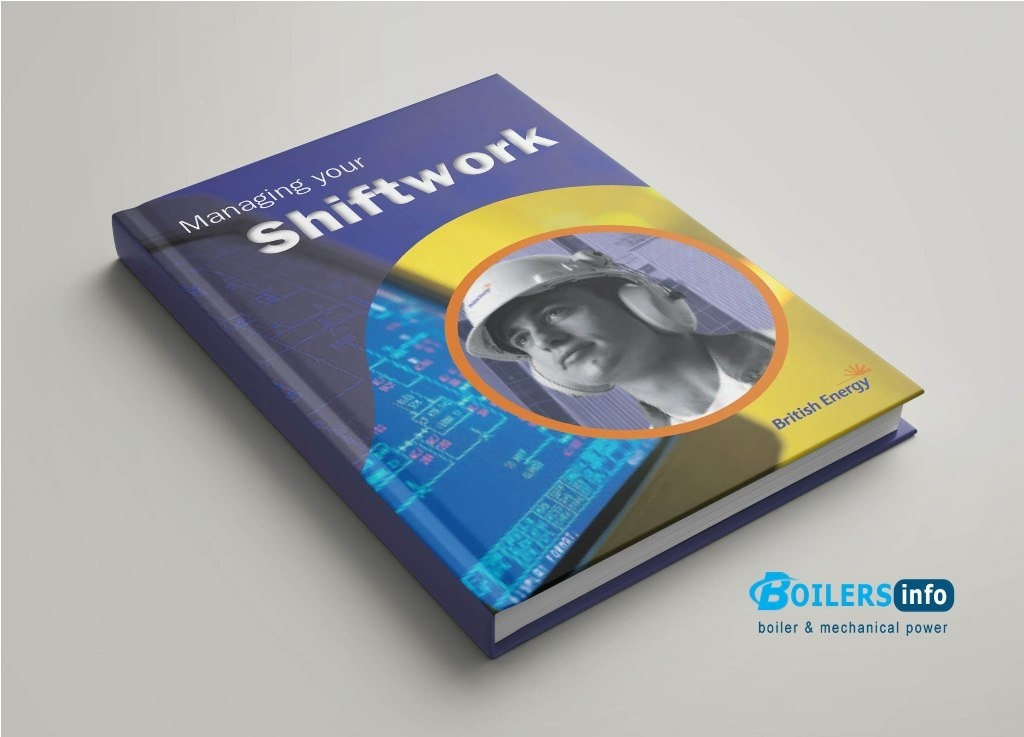 Managing your shiftwork