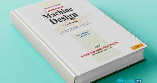A Textbook of Machine Design by R.S. Khurmi