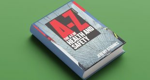 A to Z Health and Safety Book