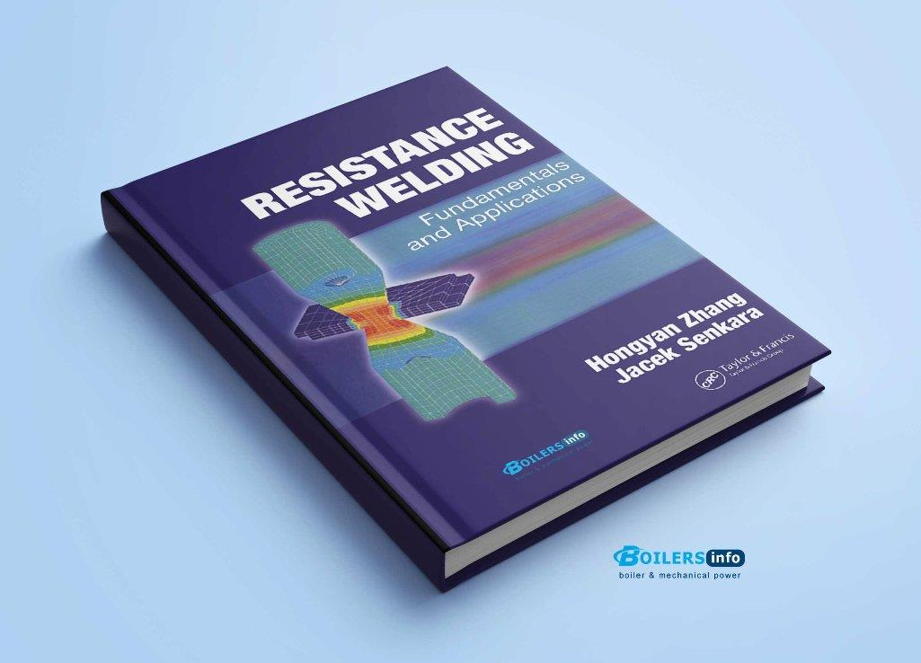 Resistance welding fundamentals and applications