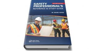 Safety Professional Reference and Study Guide