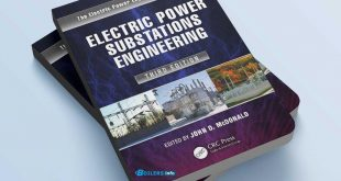 The electric power substation engineering