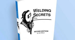 Welding Secrets