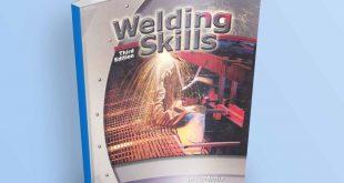 Welding Skills 3rd edition