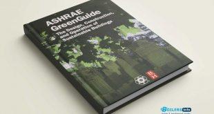 ASHRAE Green Guide