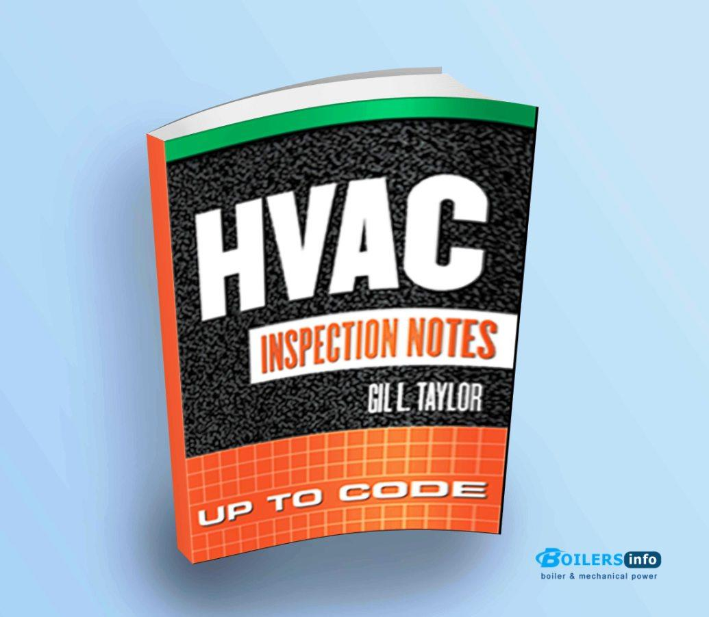 HVAC Inspection Notes