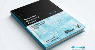 Industrial Machinery Repair Best Maintenance Practices Pocket Guide