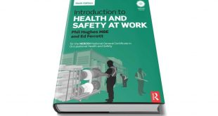 Introduction to health and safety at work 6th edition