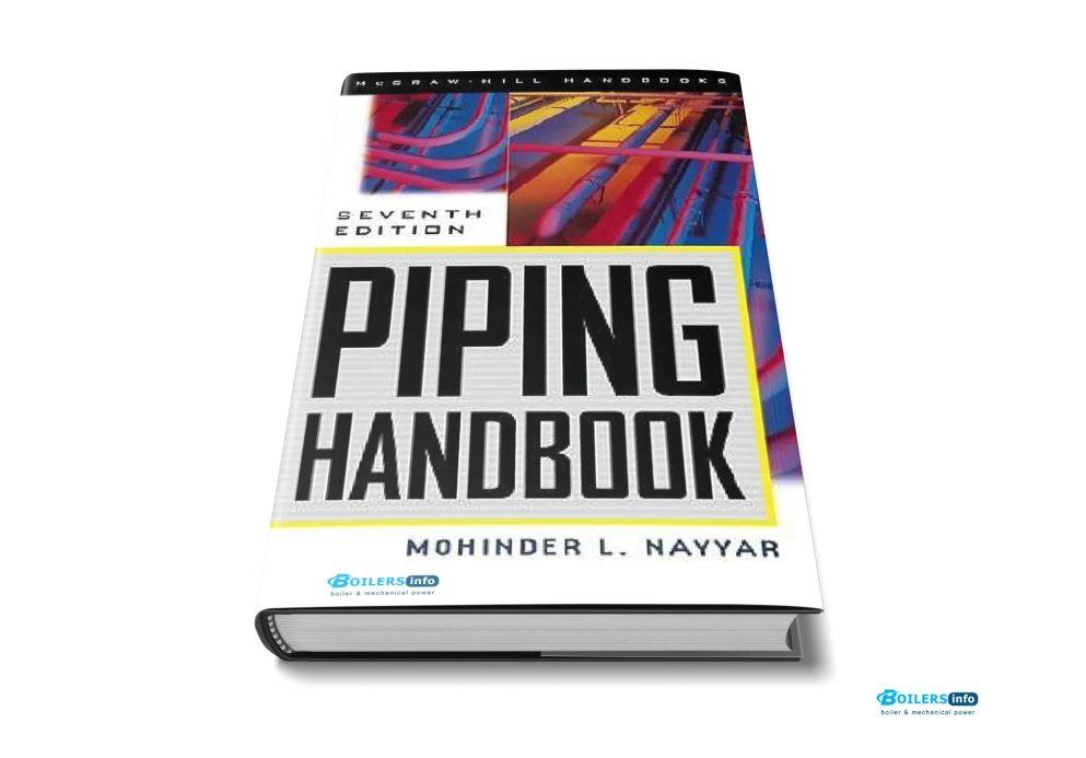 Piping Handbook 7th edition