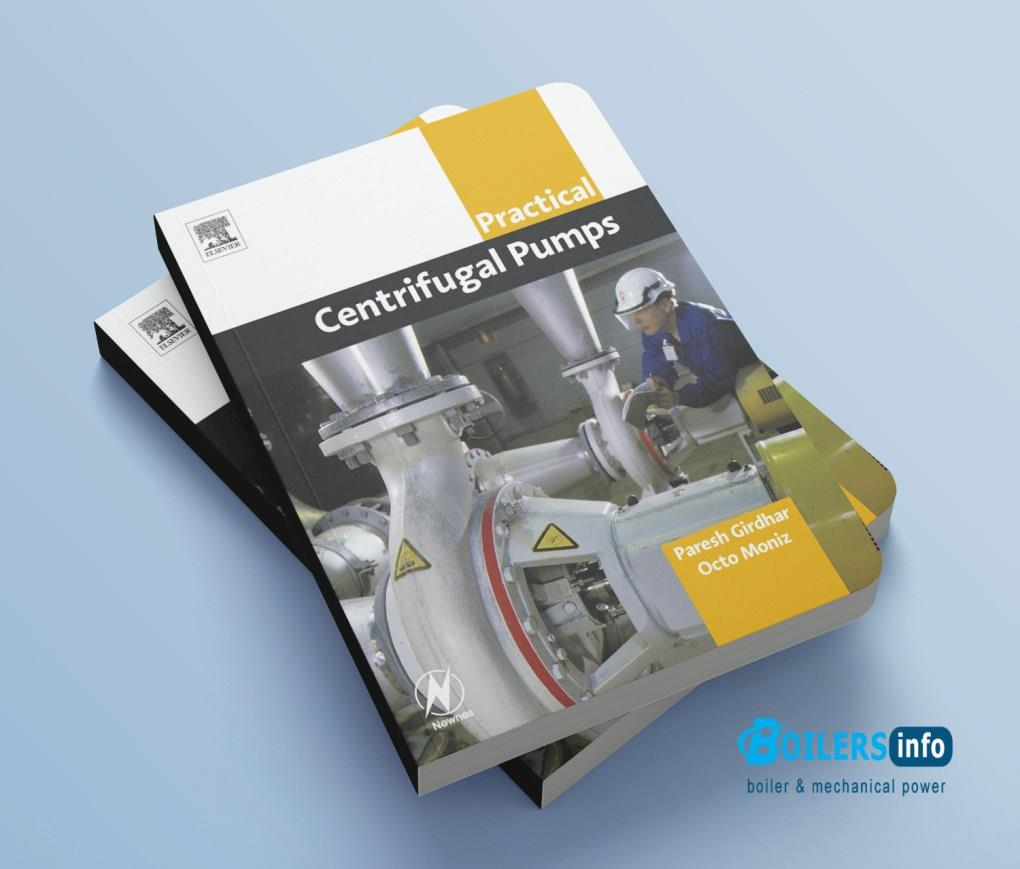 Practical Centrifugal Pumps Design Operation and Maintenance