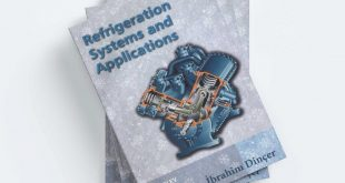 Refrigeration systems and applications Wiley (2003)