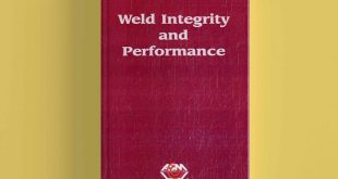 Weld Integrity and Performance A Source Book Adapted from ASM