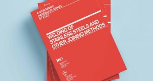 Welding of Stainless Steels and Other Joining Methods