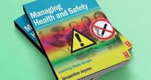 Managing health and safety Learning made simple