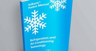 Solkane Pocket Manual Refrigeration and Air Conditioning Technology