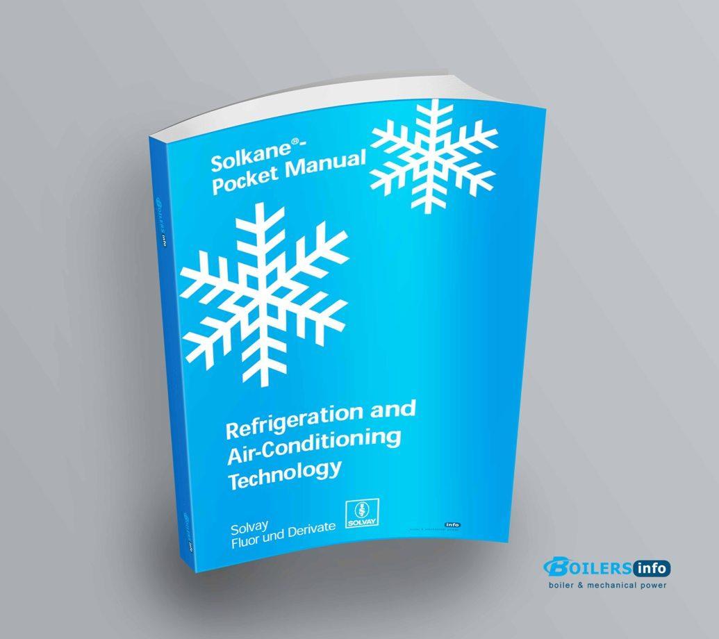 Solkane Pocket Manual Refrigeration and Air Conditioning Technology