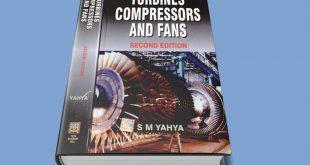 Turbines Compressors and Fans pdf