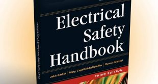 Electrical Safety Handbook 3rd Edition