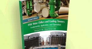 Hvac Water Chillers and Cooling Towers fundamentals application and operation