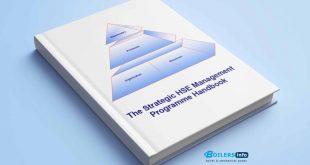 The Strategic HSE Management Programme Handbook