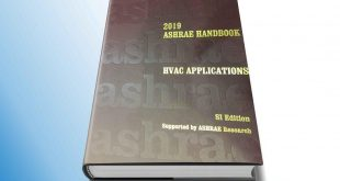 2019 ASHRAE Handbook HVAC Applications SI