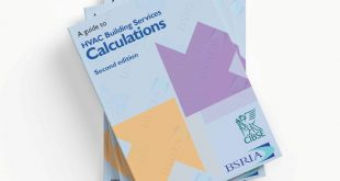 A Guide to HVAC Building Services Calculations