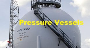 Pressure Vessels Introduction and Types