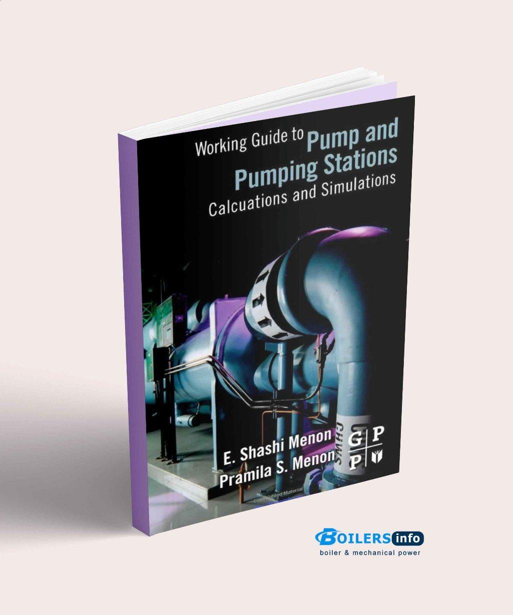 Working Guide to Pumps and Pumping Stations