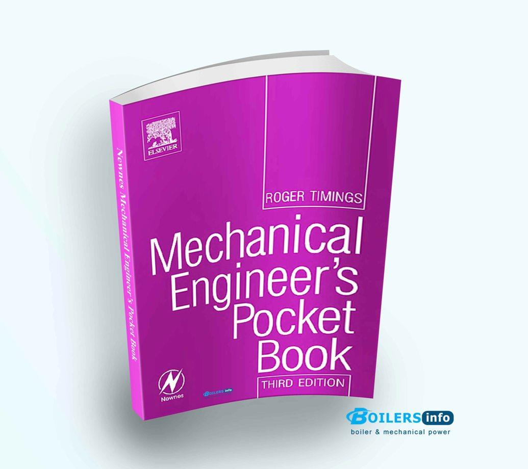 Newnes Mechanical Engineers Pocket Book