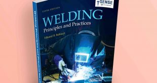 Welding Principles and Practices 5th edition