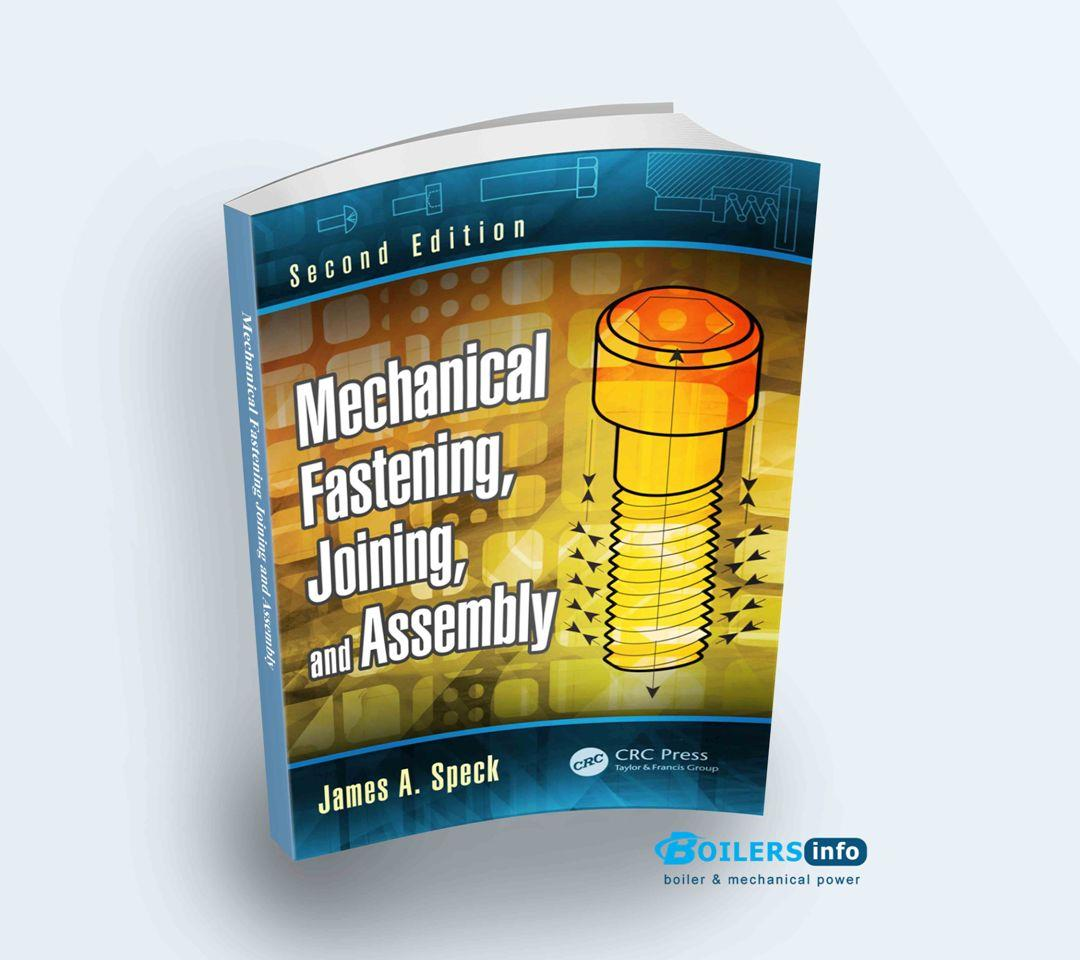Mechanical Fastening Joining and Assembly
