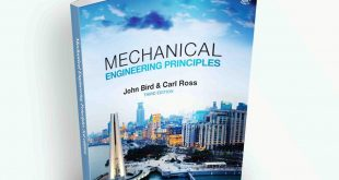 Mechanical Engineering Principles, 3rd Edition