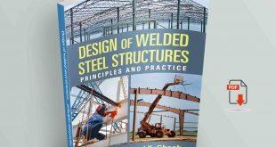 Design of Welded Steel Structures principles and practice